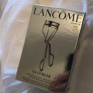 NWB Lancôme le curler eyelash curler